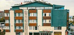 Erdem Hotel - -