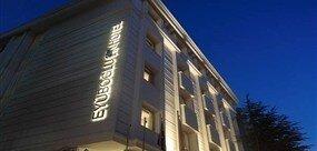 Eyüboğlu Hotel - -