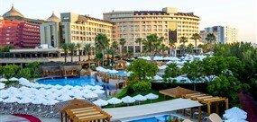 Fame Residence Lara & Spa Antalya Lara-Kundu