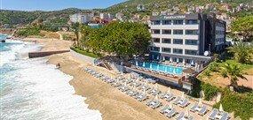 Floria Beach Hotel Antalya Alanya