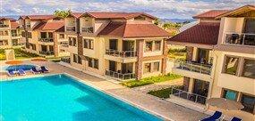 Form Thermal Resort & Spa Hotel Kazdağları Balıkesir Edremit