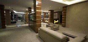Formback Thermal Hotel Bursa Osmangazi