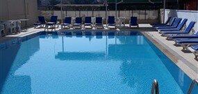 Glaros Otel Antalya Alanya