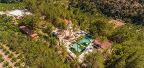 Gökbük Serenity Hotel Antalya Finike