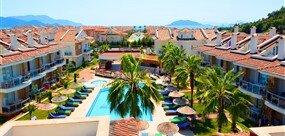 Golden Life Blue Green Hotel Muğla Fethiye