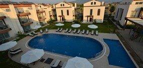 Golden Life Pasham Hotel Muğla Fethiye