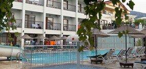 Golden Life Resort Hotel & Spa Muğla Fethiye