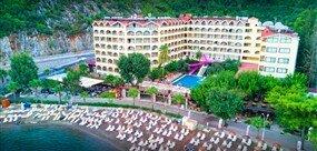 Gölmar Beach Hotel Muğla Marmaris