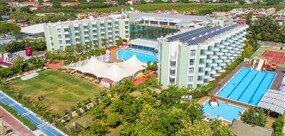 Grand Belish Hotel Aydın Kuşadası