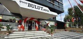 Grand Bulut Hotel Mersin Akdeniz