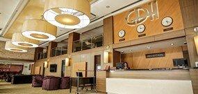 Grand Denizli Hotel Denizli Denizli Merkez
