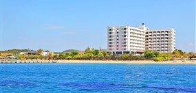 Grand Hotel Temizel Balıkesir Ayvalık