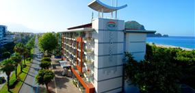 Grand Okan Hotel Antalya Alanya