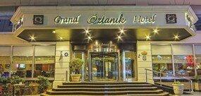 Grand Öztanık Hotel İstanbul Beyoğlu