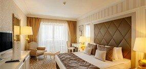 Grand Pasha Hotel & Casino Girne Girne Merkez