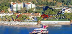 Grand Ring Hotel Antalya Kemer