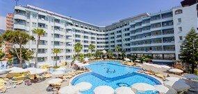 Senza Grand Santana Hotel - -