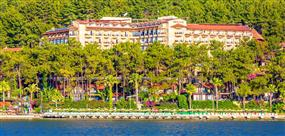 Grand Yazıcı Club Marmaris Palace - -