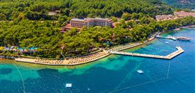 Grand Yazıcı Club Marmaris Palace Muğla Marmaris