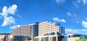 Grannos Thermal Hotel & Convention Center - -