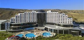 Grannos Thermal Hotel & Convention Center Ankara Haymana