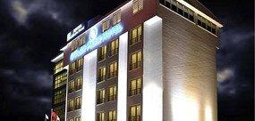 Güler Park Hotel Bursa Nilüfer