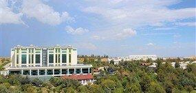Güngör Ottoman Palace Termal Resort & Spa Hatay Antakya
