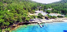 Hapimag Sea Garden Resort Bodrum Muğla Bodrum