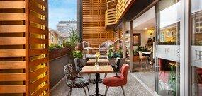 Harbiye Residence Hotel İstanbul Şişli