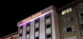 Helikon Business Hotel İstanbul Ümraniye