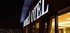 Heybeli Otel Bursa Bursa Mudanya