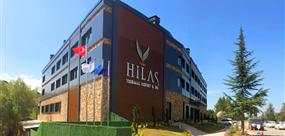 Hilas Thermal Resort & Spa Samsun Ladik