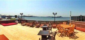 Hotel Blue Marine İstanbul Pendik