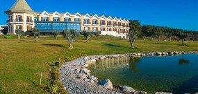Hotel Caeli Eceabat Çanakkale Eceabat