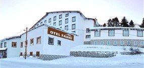 Hotel Fahri Bursa Uludağ