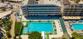 Hotel First Class Didim Aydın Didim