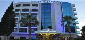 Hotel Grand Şahins - -
