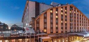 Hotel Grand Yazıcı Uludağ Bursa Uludağ