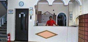 Hotel Pamukkale Aydın Didim