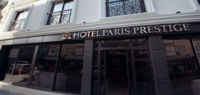 Hotel Paris Prestige İzmir Konak