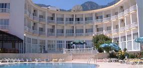 Hotel Sempati Girne Lapte