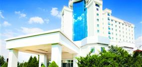 İkbal Thermal Hotel & Spa Afyon Afyon Merkez