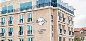 İmperial Park Hotel Kocaeli İzmit