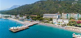 İmperial Sunland Resort Hotel - -