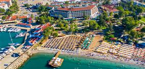 İmperial Turkiz Resort Hotel - -