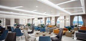 Infinity By Yelken Hotel Kuşadası Aydın Kuşadası