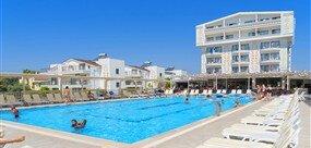 IQ Belek Hotel Antalya Belek