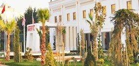 Kadak Garden Hotel İstanbul Bahçelievler