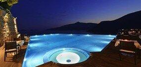 Kalamar Hotel Antalya Kalkan