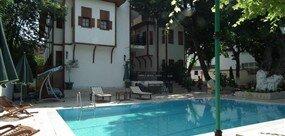 Kaliptus Hotel Antalya Kemer